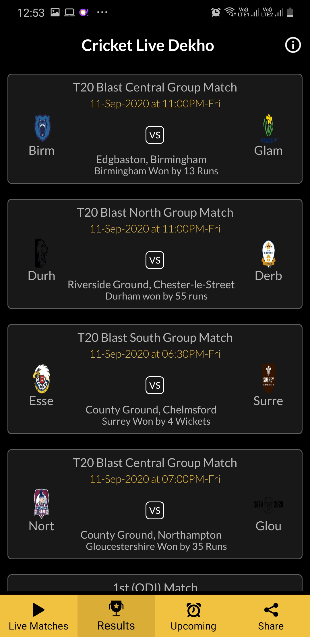cricket-live-dekho-match-info